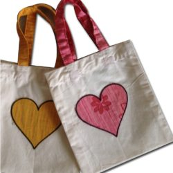 Cotton Gift Bags